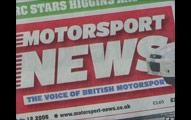 Motorsport News 2006