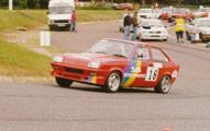 SBD Chevette, 2.0L XE