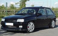 Vauxhall Nova - 2.0L XE