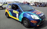 Fiesta ST - Group A