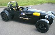 MK Indy - Vauxhall 2.0L XE