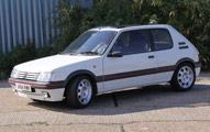 Peugeot 205 1.9GTi