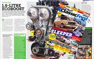 Classic Ford, April 2017 - 1.6L EcoBoost