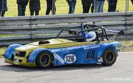 Seven Eleven Racecar - Hayabusa 1299cc