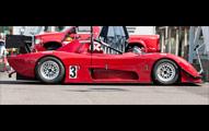 Radical Prosport - Suzuki Hayabusa 1299cc