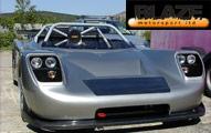 Blaze Motorsport