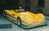 SBD Jade Sportscar - XE