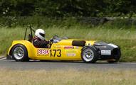 SBD Westfield - 1.7L Vauxhall