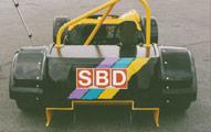 SBD Westfield - 2.0L XE