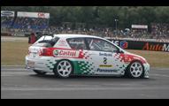 Toyota Castrol Racing