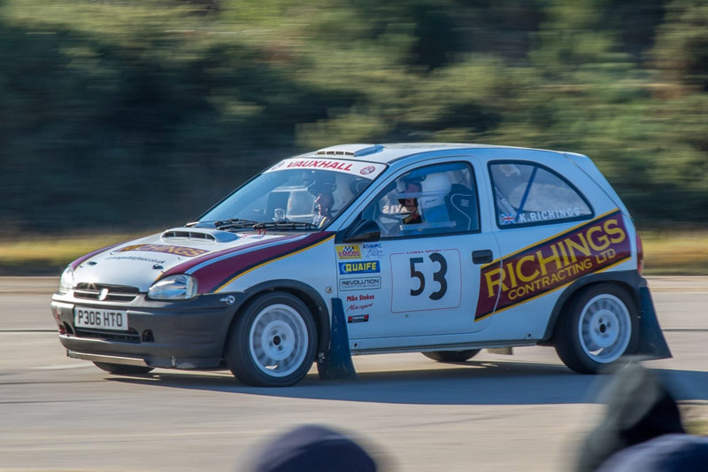 SBD Motorsport on