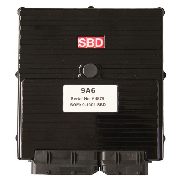 MBE9A6 Direct Injection ECU for Ford 1.6L EcoBoost